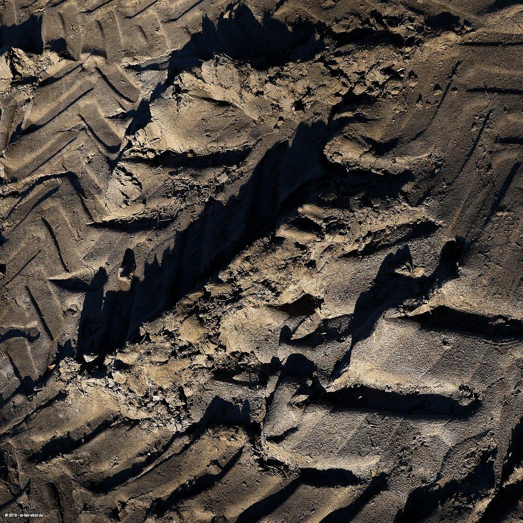Mud Minus 5 °C