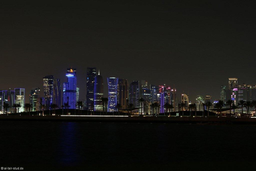 2014 Nov 10 - Doha Downtown