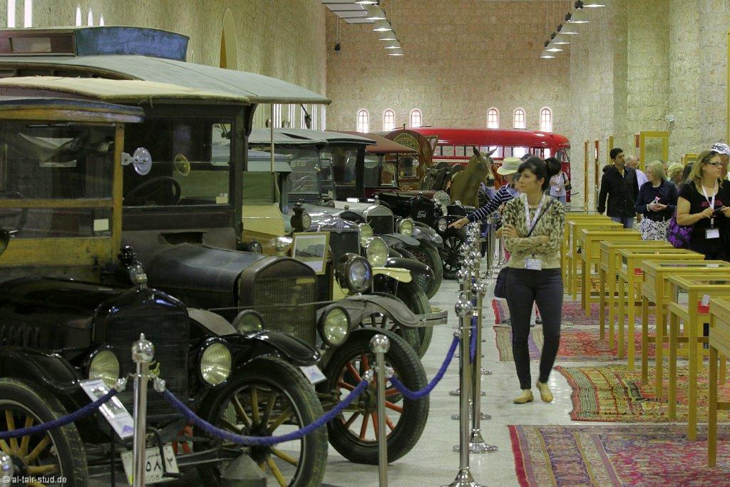 2014 Nov 15 - Sheikh Faisal Museum