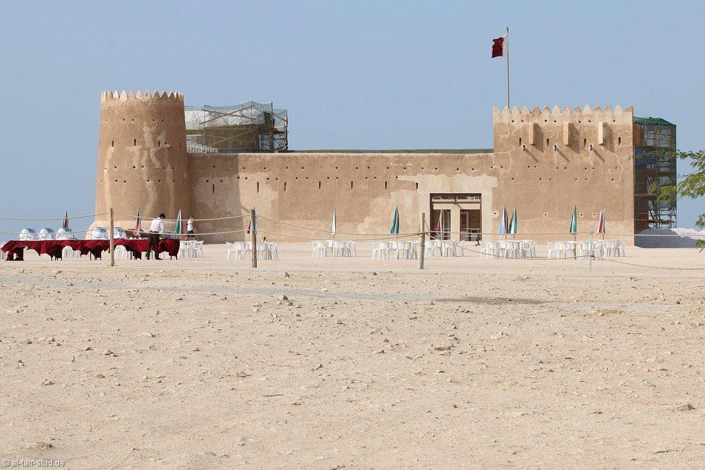 2014 Nov 18 - Al Zubara Fort