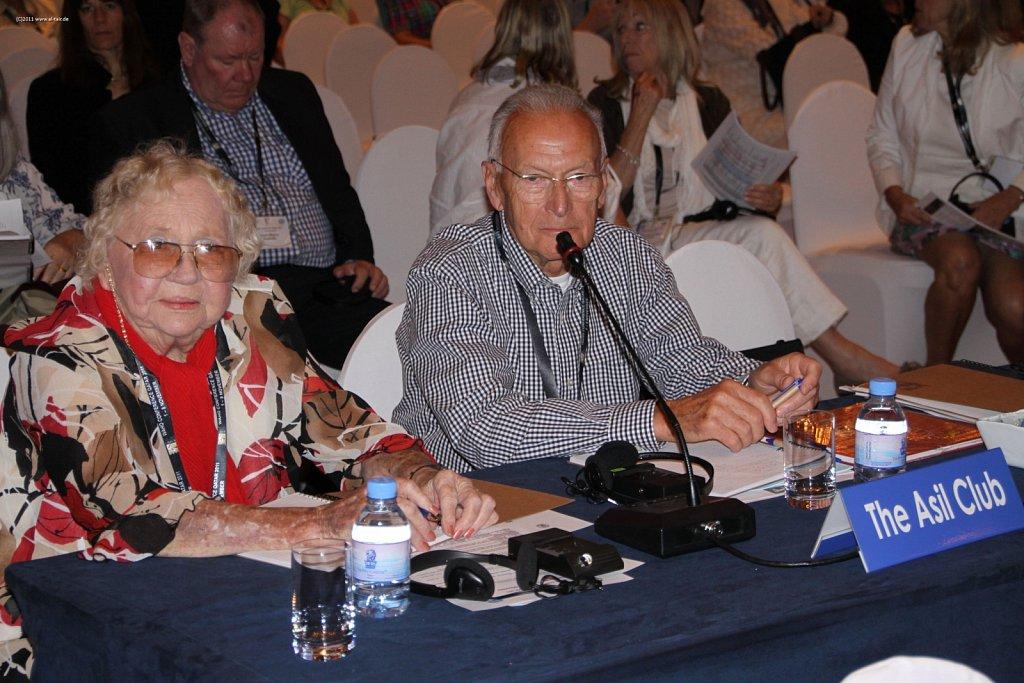2011 Nov 02 - Conference