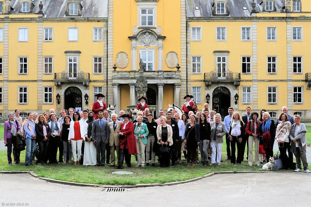 Mitgliederversammlungen / General Assembly