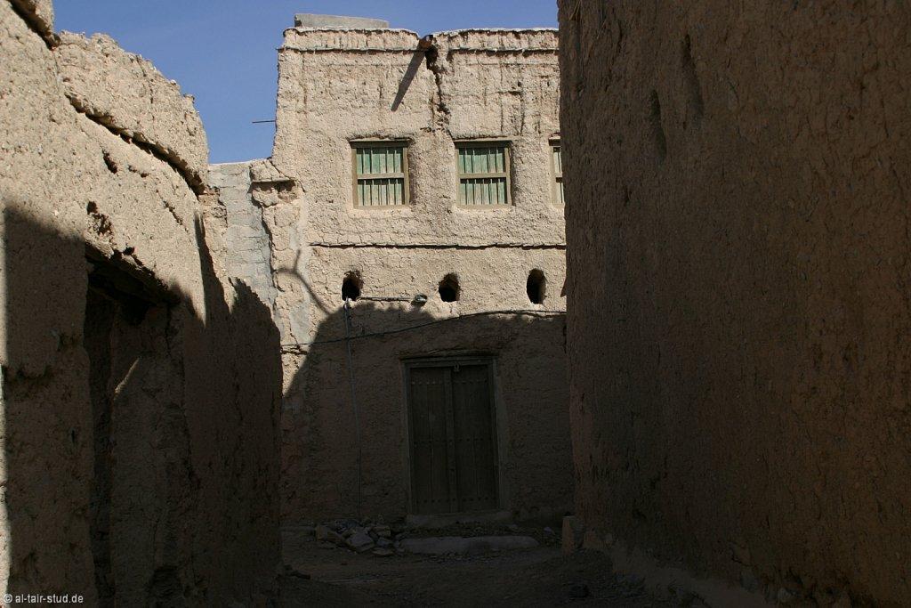 2009 Feb 11 -A2- Wadi Bani Auf
