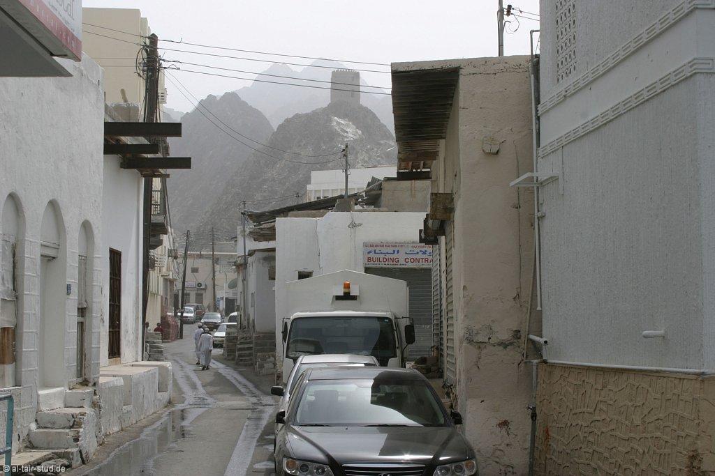 2009 Feb 12 - Muscat