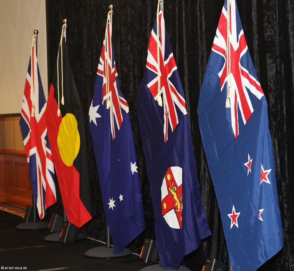2019 WAHO Australia