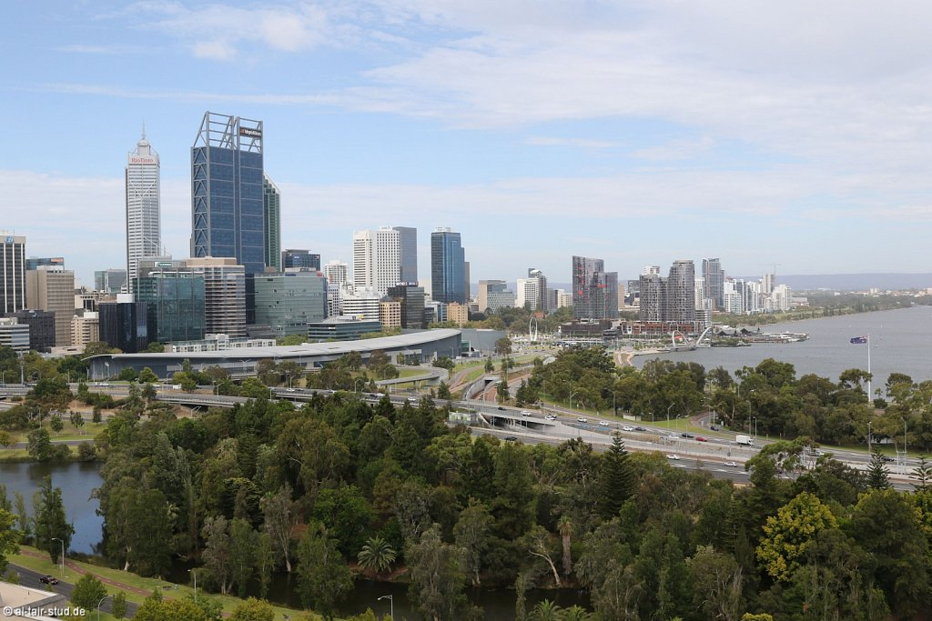 2019-02-02 WA Pre WAHO Tour - Perth and Fremantle