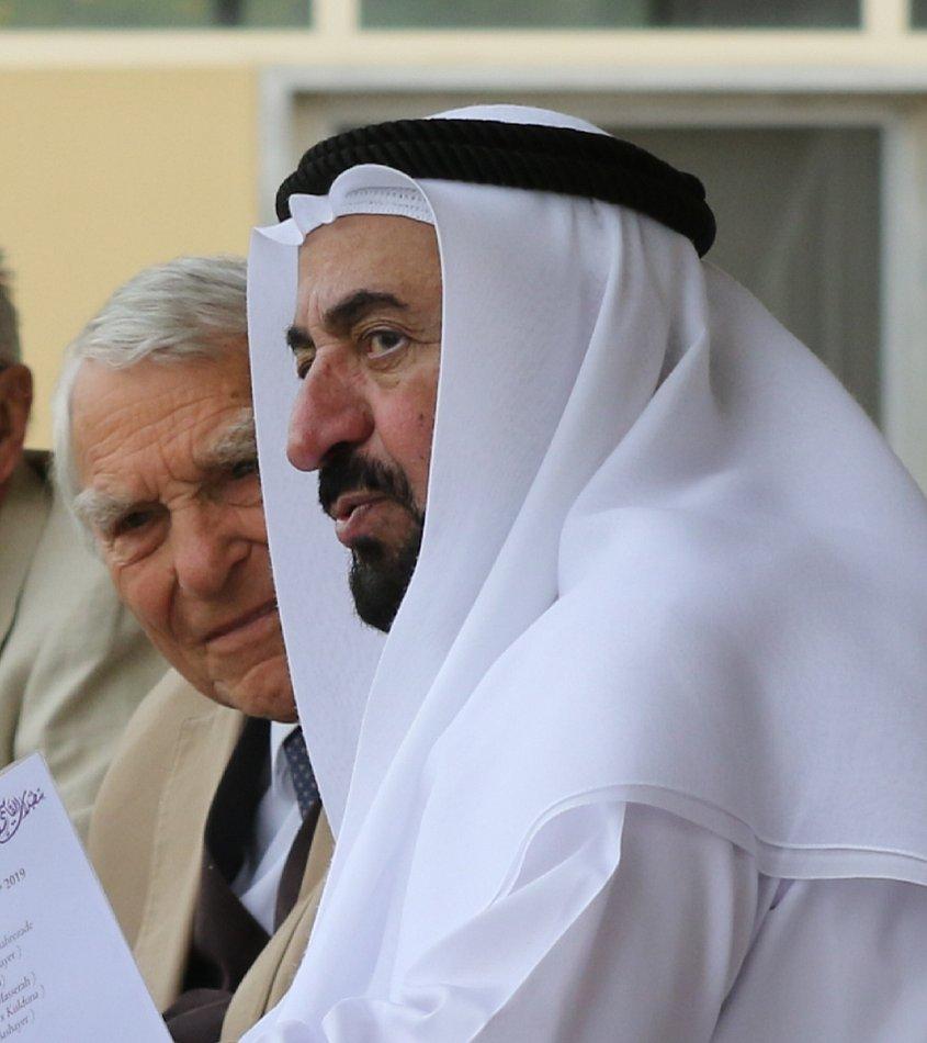 2019 11 10 Al Qasimi Stables