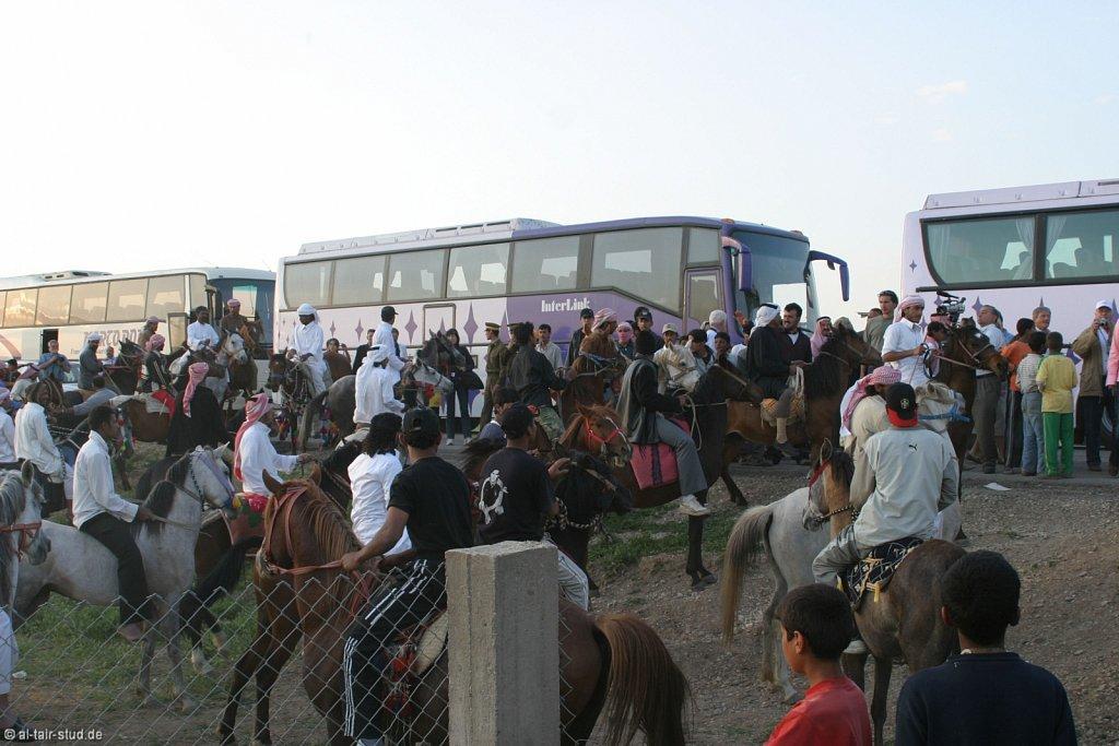 2007 WAHO Syria