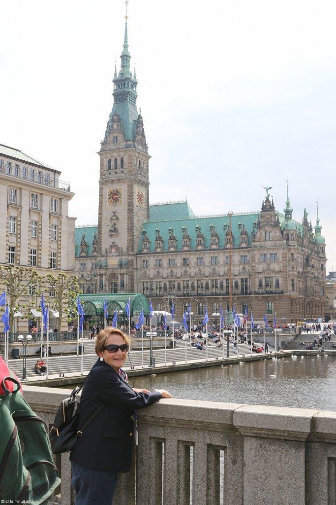 2019 06 Rotary Club Hamburg