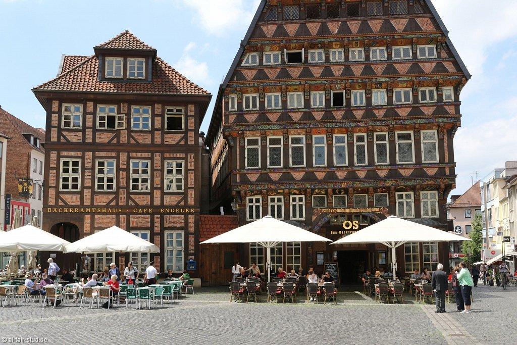 Hildesheim-OLMS
