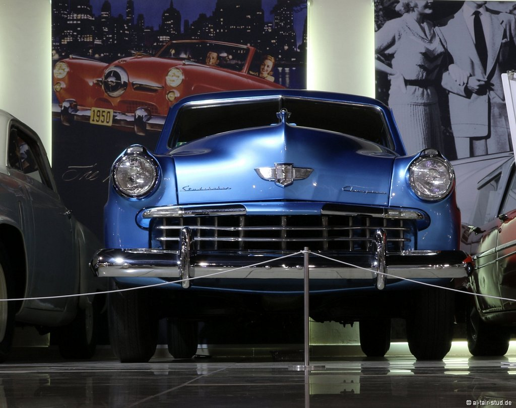 2019 11 09 Sharjah Classic Car Museum